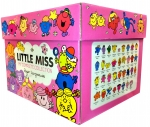 Little Miss Books My Complete Collection 35 Books Box Set by Roger Hargreaves by Roger Hargreaves