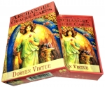 Archangel Oracle Tarot Cards Deck Doreen Virtue Powerful, Wise, Loving, Motivate by Doreen Virtue PhD
