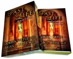Past Life Oracle Cards Deck Doreen Virtue Career, Health, Relationships, Family by Doreen Virtue PhD