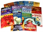 My Big Box of Books Collection 20 Books Box Set Children Reading Bedtime Stories by Various