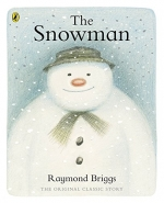 Best of Raymond Briggs 5 Book Collection Set (Fungus The Bogeyman, The Snowman, Snow Dog, Father Christmas, Santa Goes on Holiday) by  Raymond Briggs