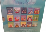 Usborne Phonics Young Readers 15 Picture Books Box Set Collection Gift Pack by Phil Roxbee Cox,  Stephen Cartwright