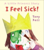 A Little Princess Story Collection Tony Ross 10 Book Set Series 2 by Tony Ross