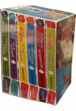 The World of Norm Series 2 and 3 - 6 Books Collection Box Set By Jonathan Meres by Jonathan Meres
