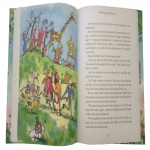 Enid Blyton Books - The Magic Faraway Tree Collection (Folk of the Faraway Tree, The Enchanted Wood) by Enid Blyton
