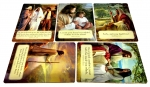Loving Words from Jesus A 44-Card Deck of Comforting Quotes Doreen Virtue Prayer by Doreen Virtue