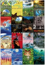 Michael Morpurgo Children Collection 16 Books Set by Michael Morpurgo