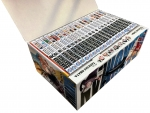 Bakuman Box Set: 1-20 Complete Childrens Gift Set Collection Tsugumi Ohba, Takesh by Tsugumi Ohba, Takeshi Obata