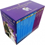 Usborne Reading Collection 40 Books Box Set Series (Confident Readers) by Usborne