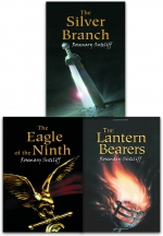 The Eagle of the Ninth Collection 3 Books Box Set by Rosemary Sutcliff by Rosemary Sutcliff