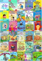 Oxford Reading Tree Snapdragons Collection 30 Books Set Pack by Various