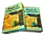 Magical Unicorns Oracle Cards Deck (Doreen Virtue Messages and Guidance Of Life) by Doreen Virtue