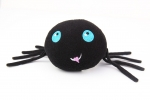 Aaaarrgghh, Spider Book and Plush Toy Set (Book & Toy) by Lydia Monks illustrator of What the Ladybird Heard by Lydia Monks