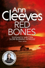 Ann Cleeves Shetland Series Collection 7 Books Set (Book 1-7) (Blue Lightning, Raven Black, White Nights, Red Bones, Cold Earth, Thin Air, Dead Water) by Ann Cleeves