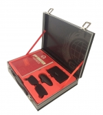 Spy Master Briefcase Secret Agent Mission Handbook with Top Secret Gadget Set by Top That