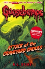 Goosebumps Horrorland Series 10 Books Collection Set by R L Stine Classic Covers Set 2 by R.L.Stine
