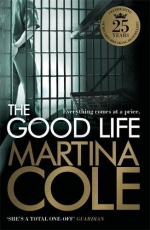 Martina Cole 6 Books Collection Set Series 1 The Ladykiller Broken The Runaway The Good Life Hard Girls The Take by Martina Cole