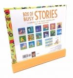 My Big Box of Busy Stories Collection 15 Books Box Set by Various