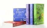 The 13th Reality Series 4 Books Collection Box Set By James Dashner by James Dashner