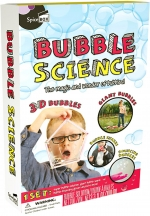Bubble Science The Magic and Wonder of Bubbles by