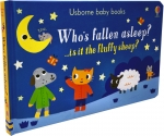 Usborne Baby Books Collection 3 Board Books Set by Sam Taplin