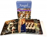 The Angel Deck Tarot Cards Collection Gift Set Pack Psychic Read Astrology by Bounty