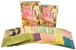 Guardian Angel Tarot Cards A 78-Card Deck and Guidebook Doreen Virtue Brand NEW by Doreen Virtue